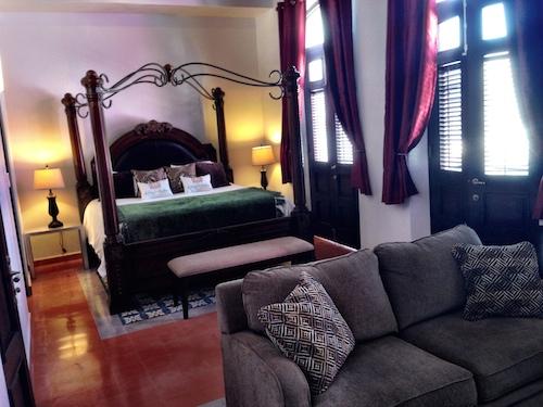 La Terraza de San Juan Hotel