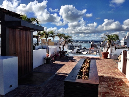 la terraza de san juan luxury gay travel network