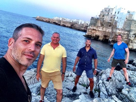 LGTNetwork participates of LGBT Luxury FAM Trip to Puglia in the South of Italy