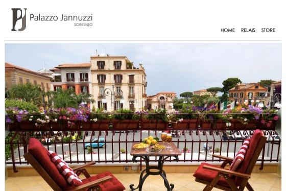 LGTNetwork welcomes Palazzo Jannuzzi