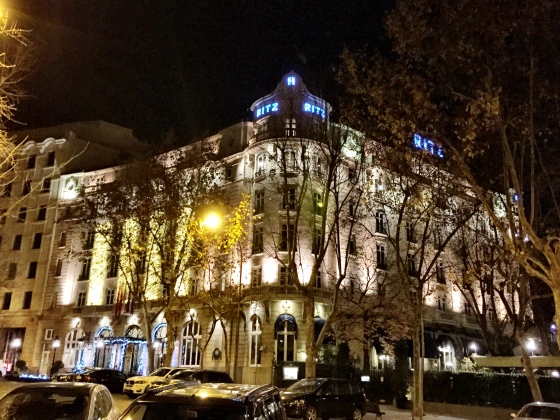 Hotel Ritz by Belmond